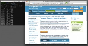 Trusteer Rapport anti-keylogger subversion on OSX